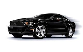 2011款福特野马列表 汽车点评高清图片