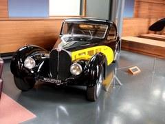 游法国米卢斯汽车博物馆