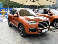 野马T80 上海车展将上市
