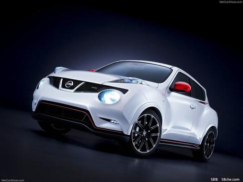 ê??ˉD?1?êT Nissan Juke Nismo