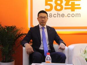2017上海车展 访东风启辰销售部李部长