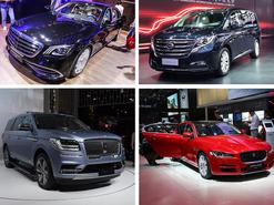 2017广州车展 二十四款最具看点车型汇总