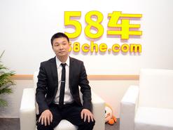 广州车展 访广州福犸汽车总经理朱思强