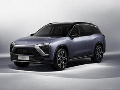 未来不只有蔚来 盘点14家新能源汽车品牌
