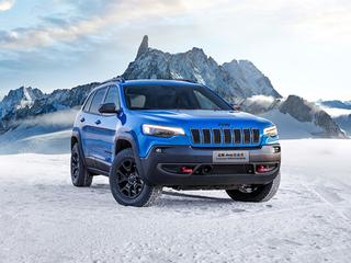 19.68万元起 全新Jeep自由光诚意上市