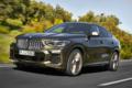 全新BMW X6 燃起創新與運動豪華新高度